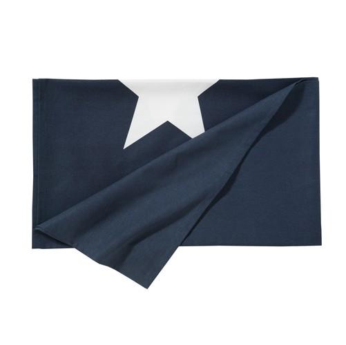 Tafelkleed Etoile | Blue | 140 x 240 cm