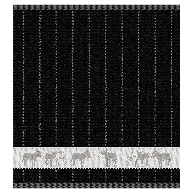 Keukendoek Amigo   Grey   50 x 55 cm