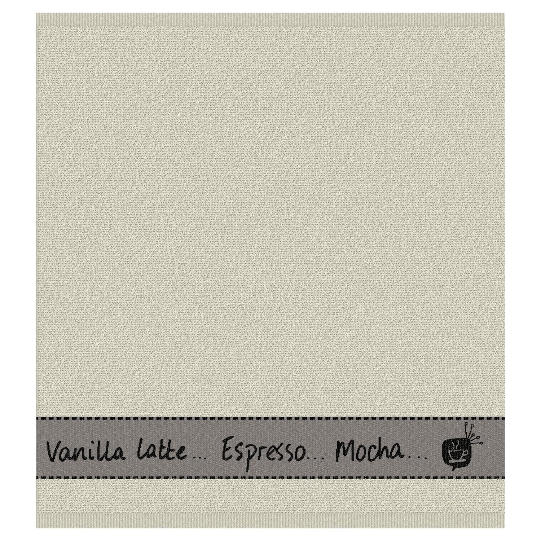 Keukendoek Barista | Linnen | 50 x 55 cm