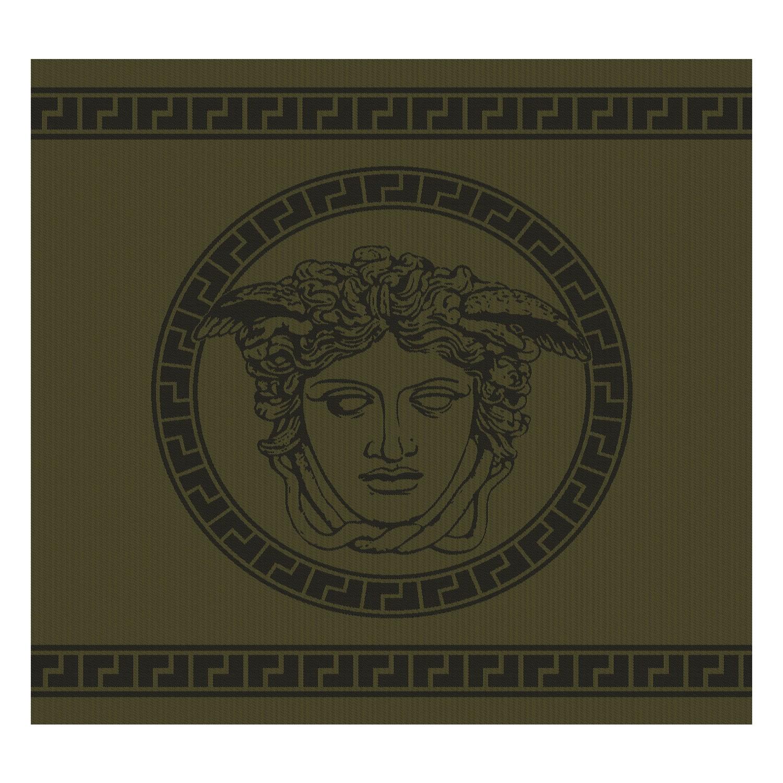 Theedoek Medusa | Bronze | 65 x 60 cm