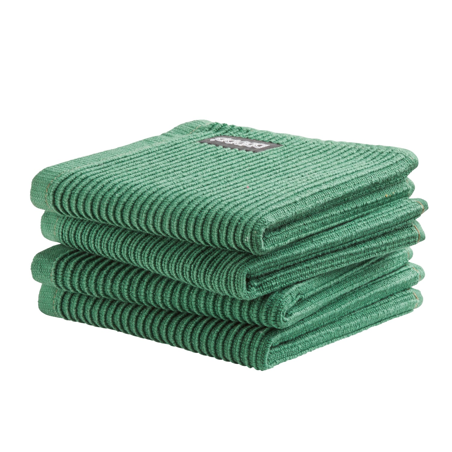 Vaatdoek Basic Clean | Classic green | 30 x 30 cm