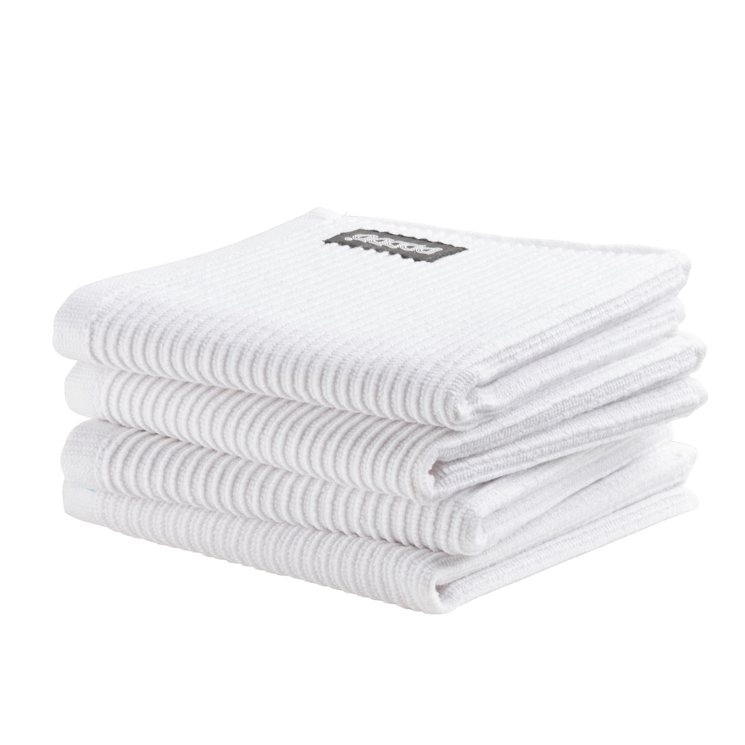 Vaatdoek Basic Clean | Neutral white | 30 x 30 cm
