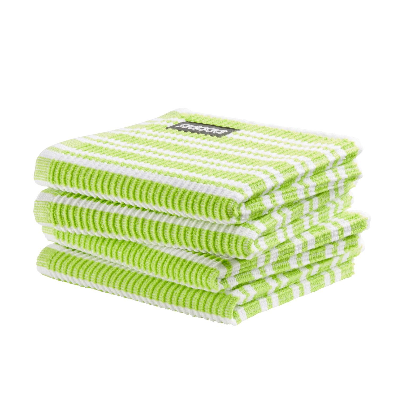 Vaatdoekje Classic Clean | Bright green | 30 x 30 cm