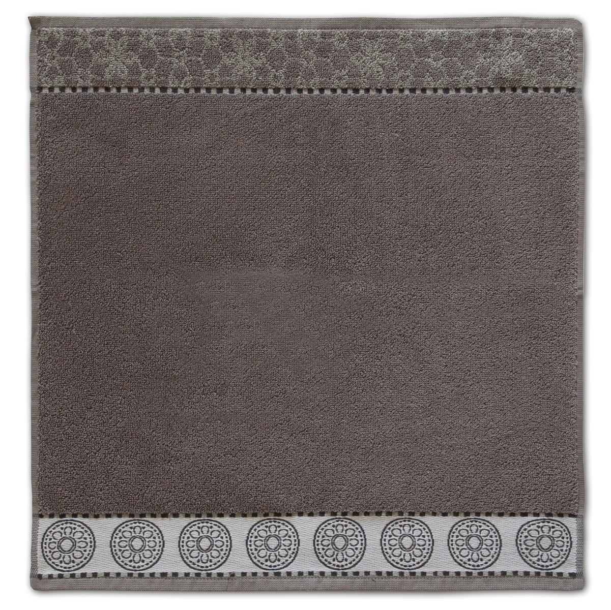 Keukendoek Lace | Grey | 50 x 55 cm