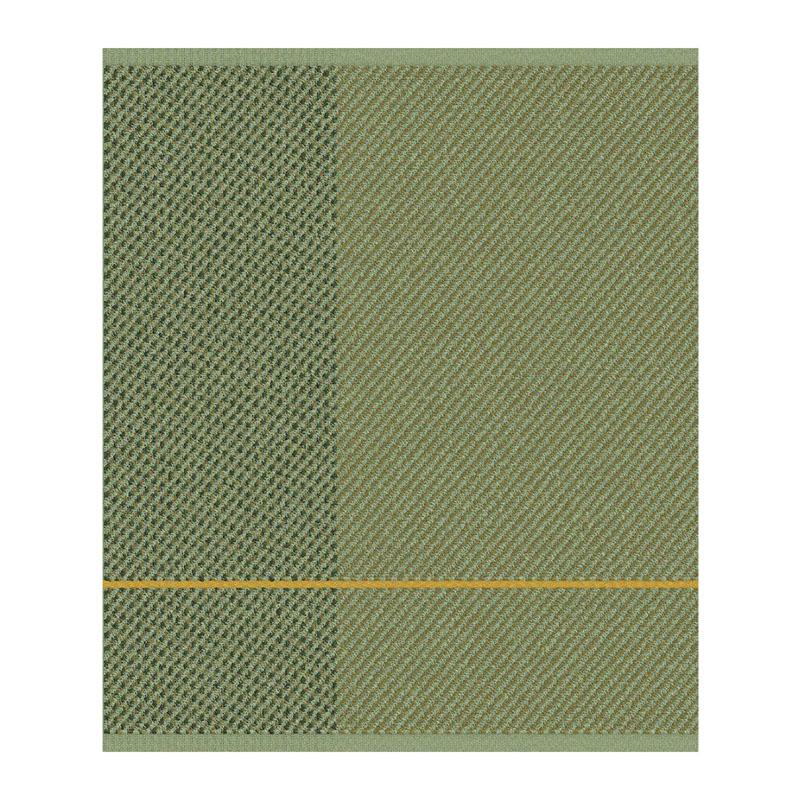 Keukendoek Blend   Olive green   50 x 55 cm
