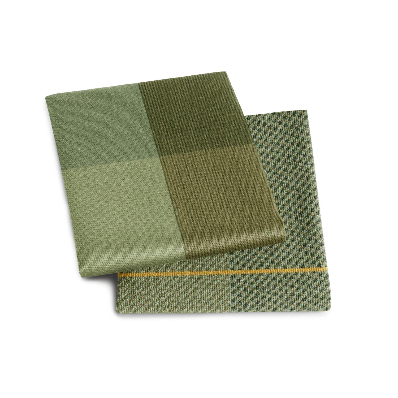 Keukenset Blend   Olive Green