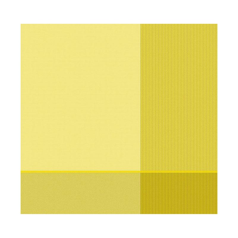 Theedoek Blend   Sunflower   60 x 65 cm