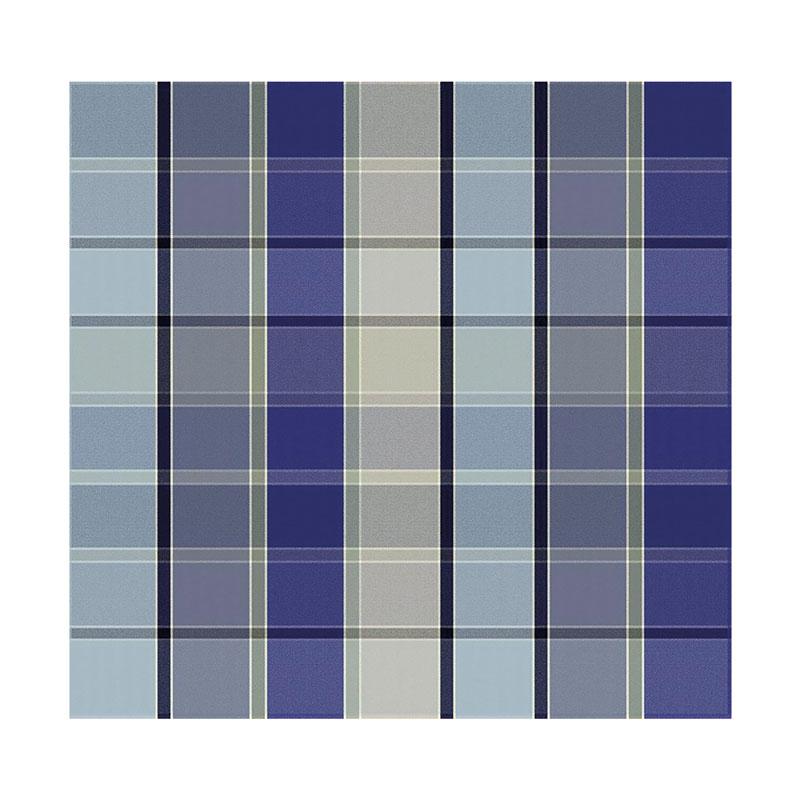 Theedoek Liverpool   Blue   60 x 65 cm