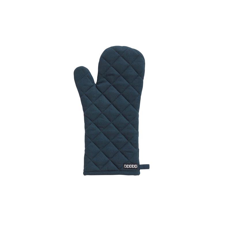 Ovenwant Kit | Katoen | Navy | 18 x 36 cm
