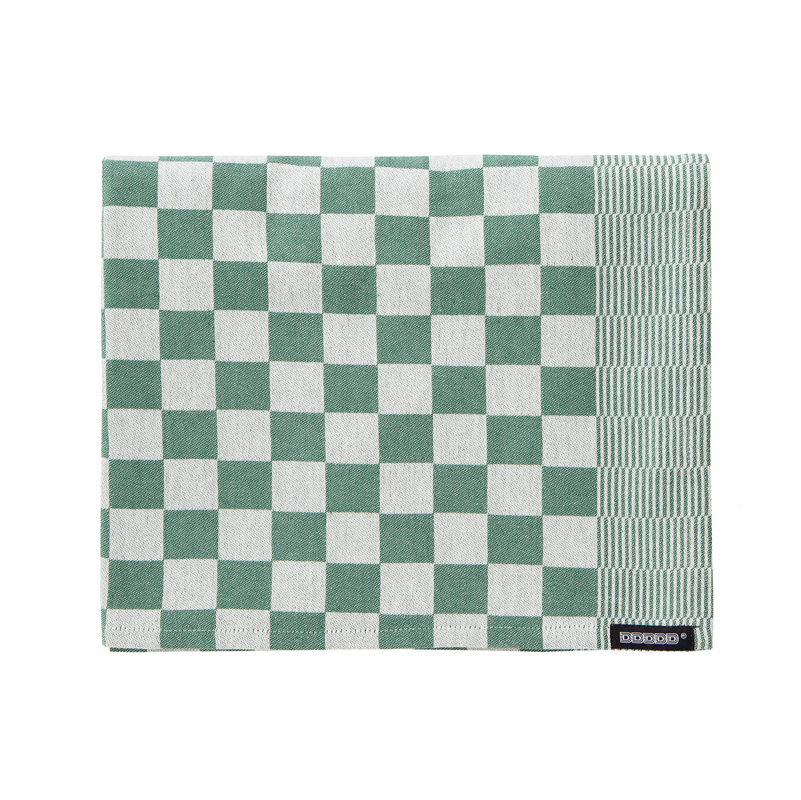 DDDDD Barbeque – Tafelkleed – Katoen – Green