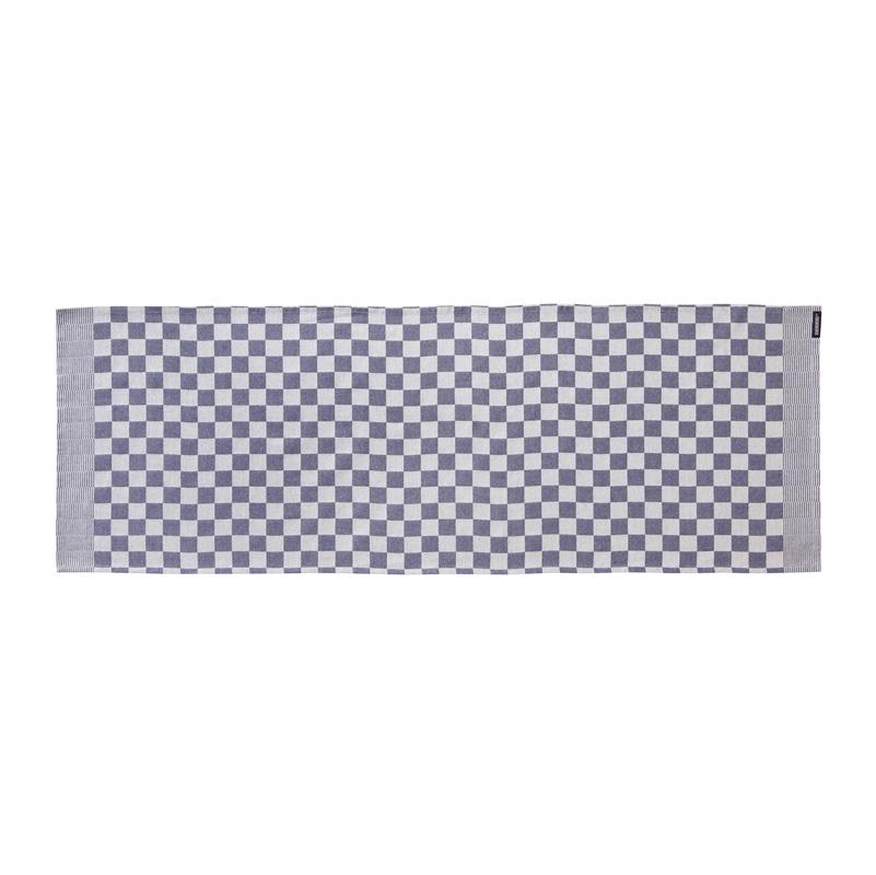 DDDDD Barbeque – Tafelloper – Katoen – Per 2 stuks – Blue