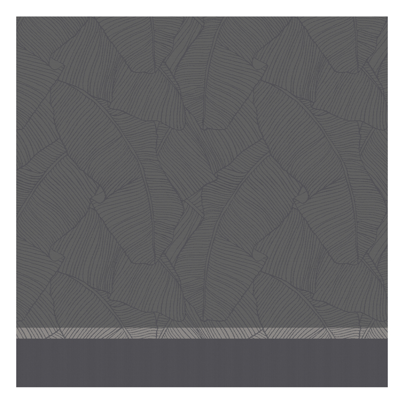 Theedoek Barrier | Anthracite | 60 x 65 cm