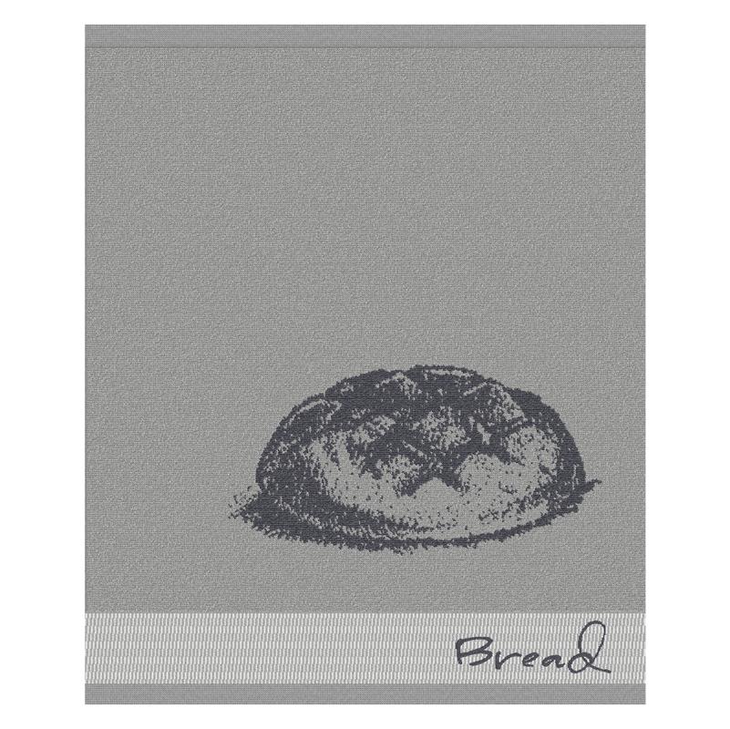 Keukendoek Bread | Grey | 50 x 55 cm