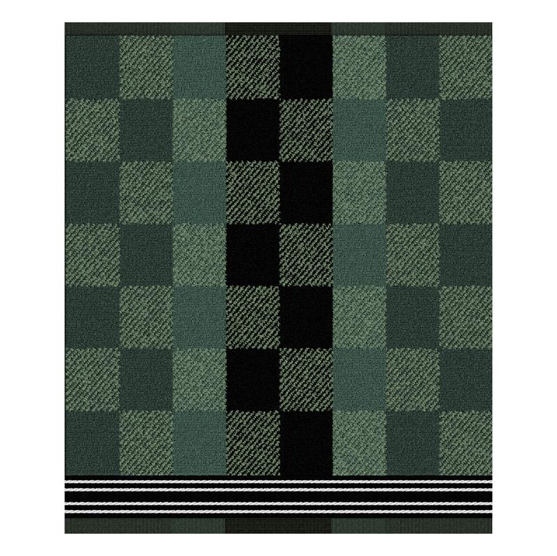 Keukendoek Feller | Green | 50 x 55 cm