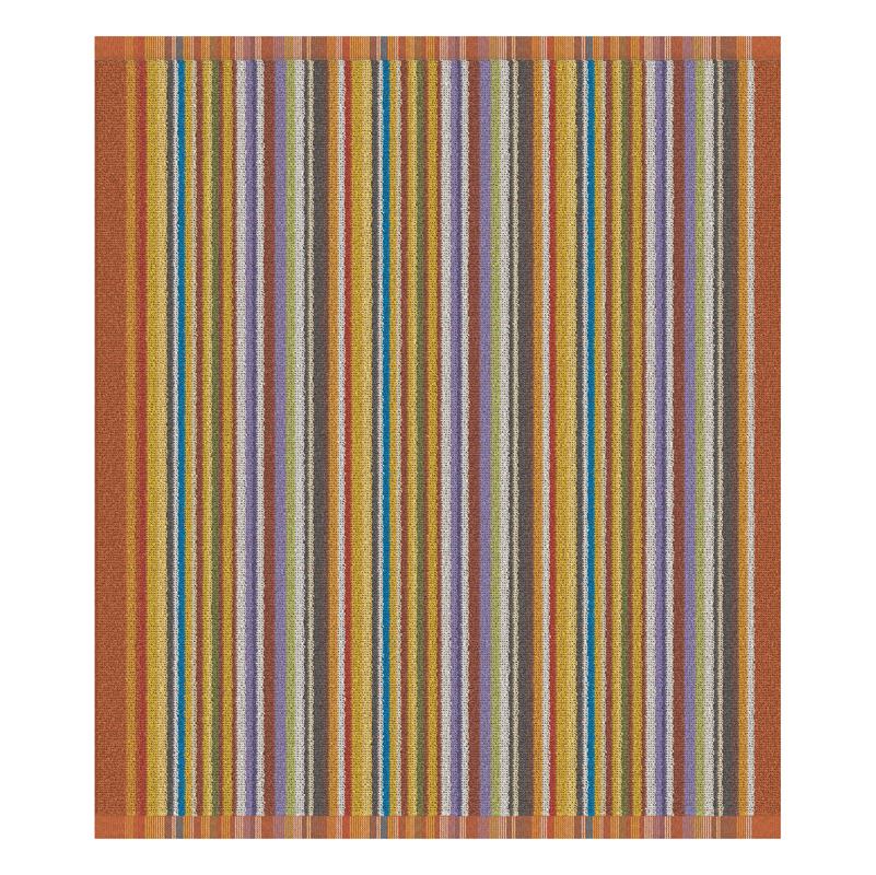Keukendoek Over The Rainbow   Terra   50 x 55 cm