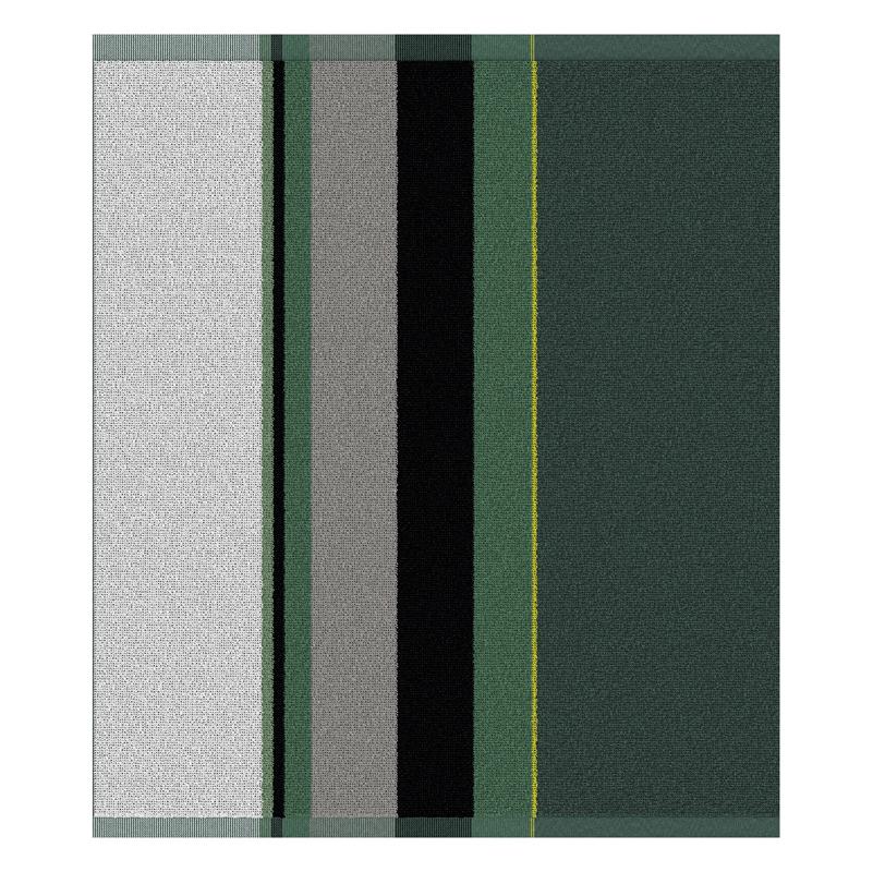 Keukendoek Helsinki   Green   50 x 55 cm