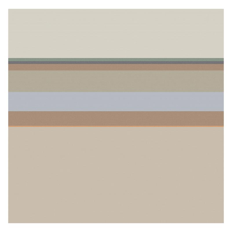 Theedoek Rico   Green   60 x 65 cm