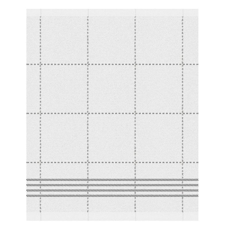 Keukendoek Morvan   White   50 x 55 cm